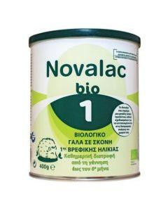 Novalac Bio 1 400gr