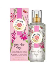 Roger & Gallet, Limited Edition Gingembre Rouge Fragrant Well-Being Water, 100ml
