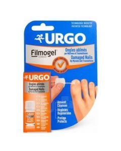 URGO Filmogel Damaged Nails, 3.3ml