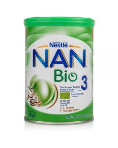 Nestle ΝΑΝ Bio 3, 400gr