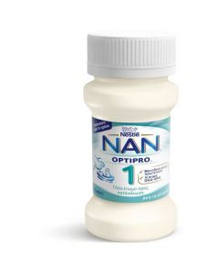Nestle NAN 1 Ready To Feed Liquid, 70ml