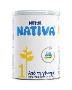 Nestle Nativa No1 1L Comf.Scoop, 400gr