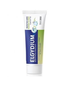 Elgydium Educational Toothpaste Color The Dental Plaque, 50ml