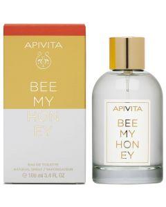 Apivita Bee My Honey Eau de Toilette, 100ml