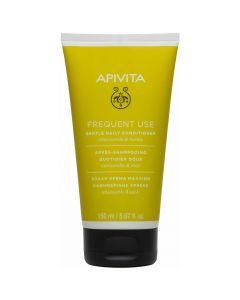 Apivita Frequent Use Chamomile & Honey Conditioner, 150ml