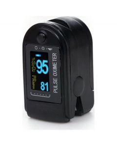 Contec Medical CMS50D Παλμικό Οξύμετρο και Σφυγμόμετρο με έγχρωμη οθόνη, 1τμχ