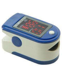 Contec Medical CMS50DL Παλμικό Οξύμετρο και Σφυγμόμετρο, 1τμχ