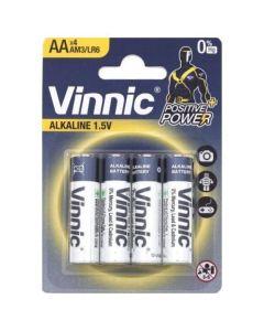 Vinnic Positive Power AA, 4τμχ