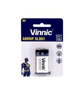 Vinnic Positive Power 9V, 1τμχ