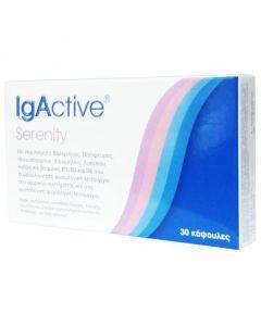 IgActive Serenity, 30caps
