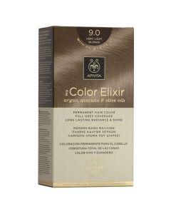 Apivita My Color Elixir Βαφή Μαλλιών N9,0, 1τμχ