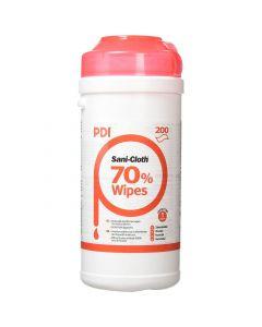 Sani Cloth 70% Wipes, 200τμχ
