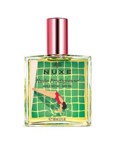 Nuxe Huile Prodigieuse Summer Limited Edition Κόκκινο, 100ml