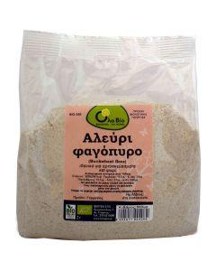 Ola-Bio Αλεύρι Φαγόπυρου, 500gr