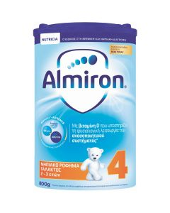 Nutricia Almiron 4, 800gr