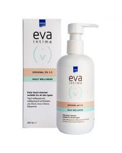Intermed Eva Intima Original PH3.5 Daily Wellness, 250ml
