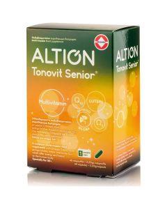Altion Tonovit Senior, 40caps