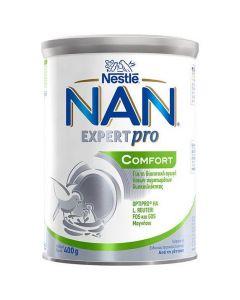 Nestle Nan Expert Pro Comfort 0m+, 400gr