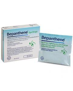 Bepanthol Bepanthene Eye Drops, 20x0.5ml