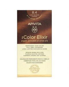 Apivita My Color Elixir 8.4, 125ml