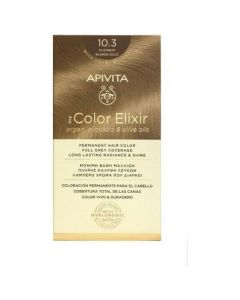 Apivita My Color Elixir 10.3, 125ml