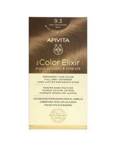 Apivita My Color Elixir 9.3, 125ml