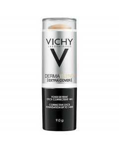 Vichy Dermablend Extra Cover Corrective Stick Foundation 25 Nude, 9gr