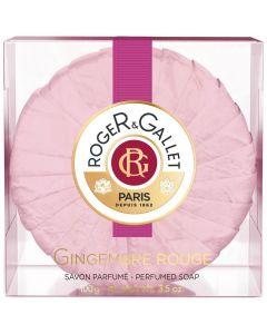 Roger & Gallet Gingembre Roughe Soap, 100gr