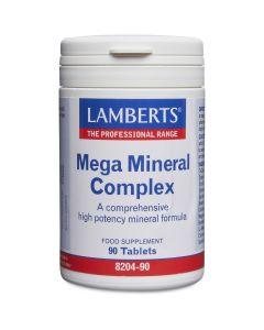 Lamberts Mega Mineral Complex, 90tabs