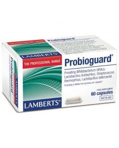 Lamberts Probioguard®, 60caps