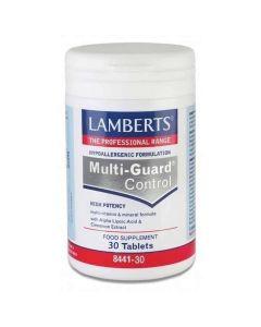 Lamberts Multi-Guard Control, 30tabs