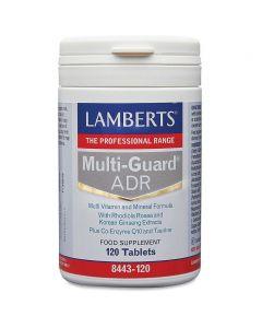 Lamberts Multi Guard ADR, 120tabs