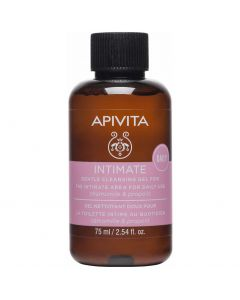 Apivita Intimate Daily with Chamomile & Propolis, 75ml