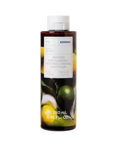 Korres Showergel Citrus, 250ml