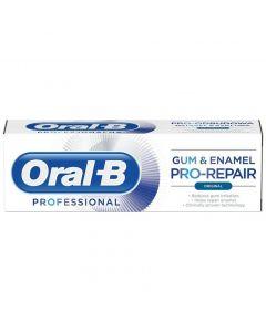 Oral-B Professional Gum & Enamel Pro-Repair Original, 75ml