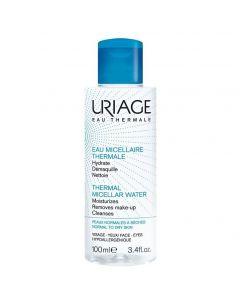 Uriage Thermal Micellar Water Normal to Dry Skin, 100ml