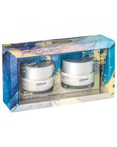 Panthenol Extra Promo Pack Face & Eye Cream, 2x50ml