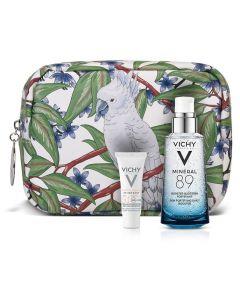 Vichy Promo Mineral 89 50ml & Capital Soleil Age Daily 3ml