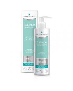 Pharmasept Balance Body Cream, 250ml
