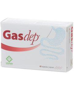 Erbozeta Gasdep, 45caps
