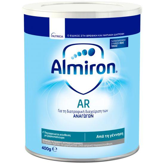 Nutricia Almiron AR, 400gr
