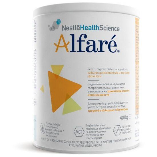 Nestle Nutrition ALFARE, 400gr