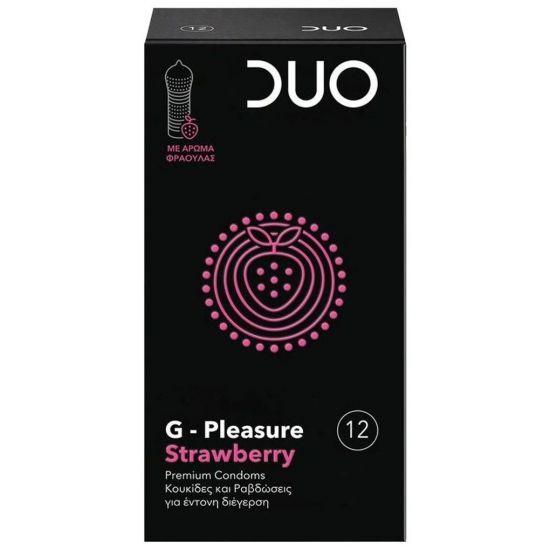 DUO G-Pleasure, 12τμχ
