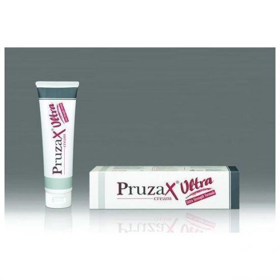 Cheiron Pharma Pruzax Ultra Cream Αντικνησμώδης Δερματική Κρέμα, 150ml
