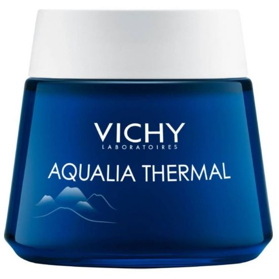 Vichy Aqualia Thermal Night Spa, 75ml