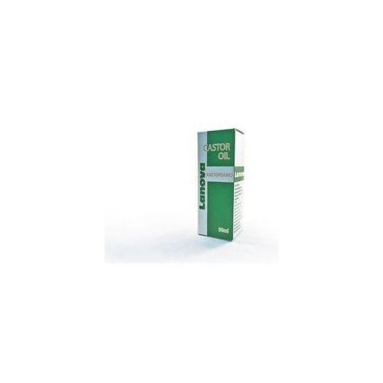 Lanova Castor Oil Καστορέλαιο, 50ml