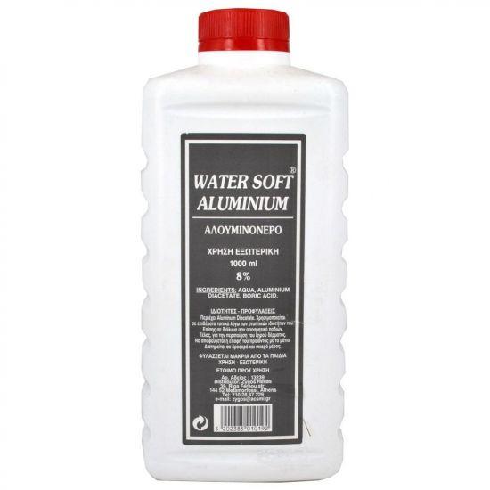 Syndesmos Water Soft Aluminium 8%, 1l