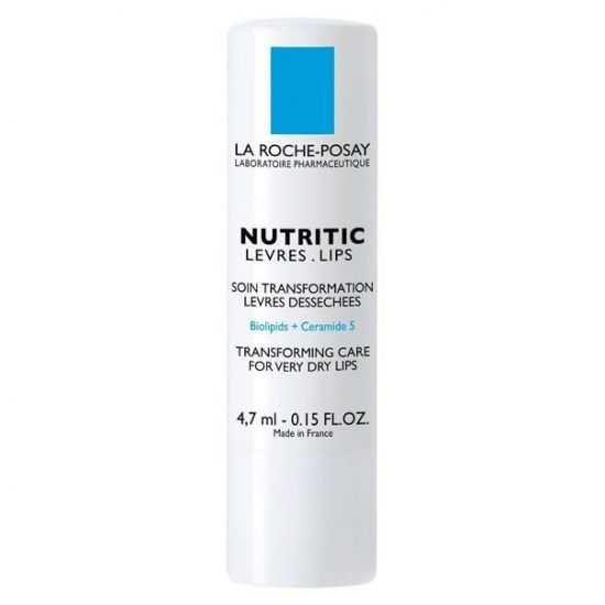La Roche Posay Nutritic Lips, 4.7ml