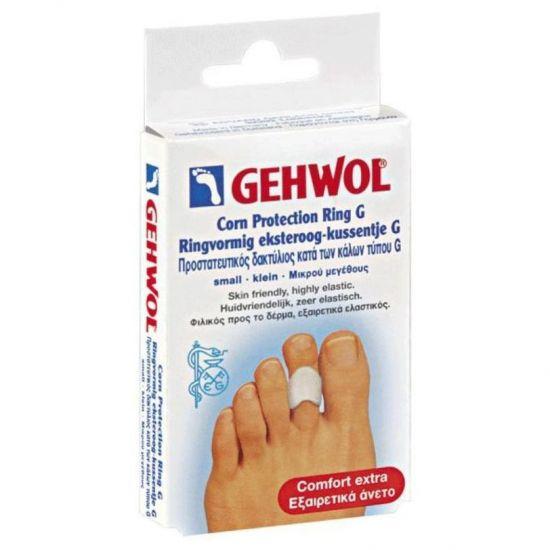 Gehwol Correction Ring G Διορθωτικός Δακτύλιος G 3τμχ