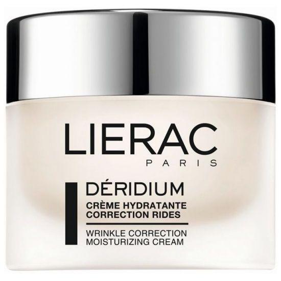 Lierac Deridium Creme Hydratante Correction Rides, 50ml